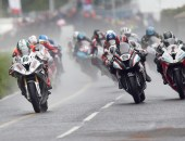 Hickman Feature Superbike Race 2015 UGP