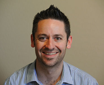 Jared Johnson, founder, principal and content awesomeness advisor