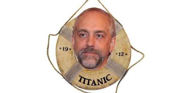 Richard Garriott Is Also Into Geocaching