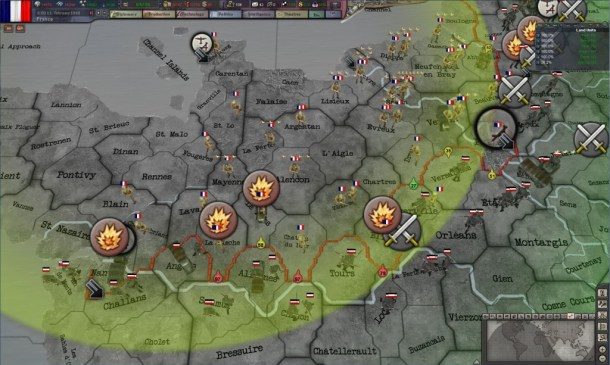 Hearts or Iron: Their Finest Hour