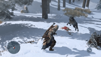 assassin's creed iii gameplay screenshots 6