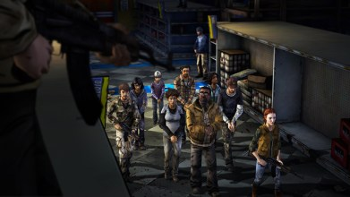 The Walking Dead Season 2 Episode 3