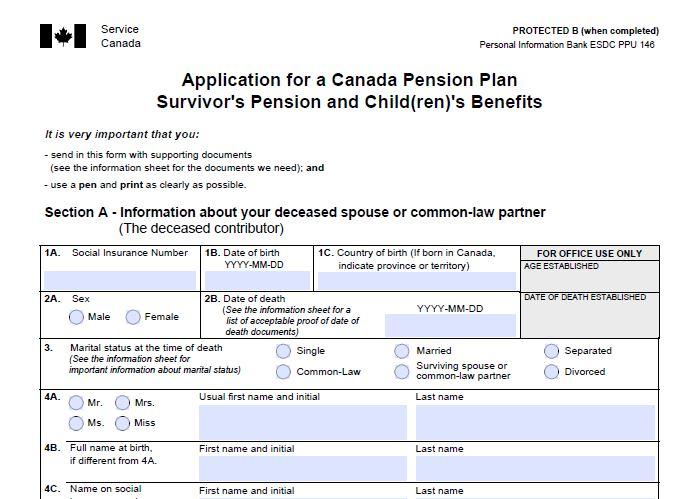 Child Benefit Form Print | Cover Letter Sample For Job