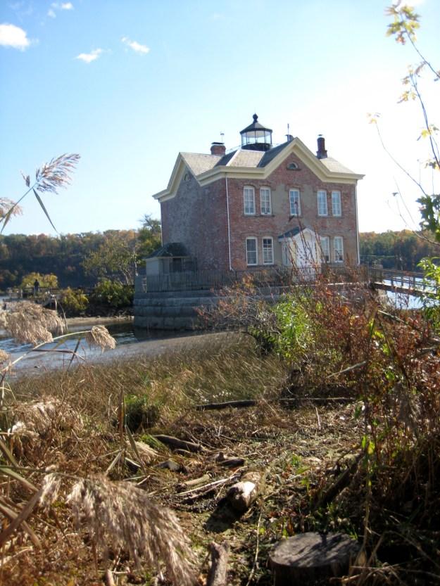 Saugerties Lighthouse, Catskills Region