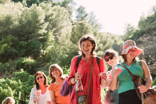 A Wilderness Adventure Hen Party in Andalusian Spain | Ultimate Bridesmaid | Ruth Joy Photography