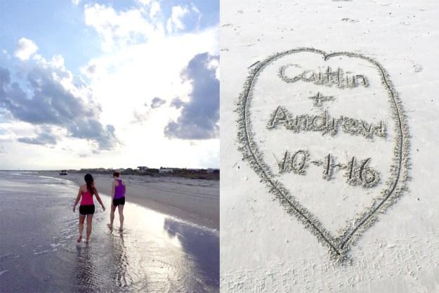 My Charleston Bachelorette Weekend | Ultimate Bridesmaid