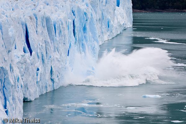 Moving Falling Snow Wallpaper Perito Moreno Glacier Stock Photos Patagonia Glaciers