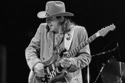 Stevie Ray Vaughan Gt Ultimate Classic Rock