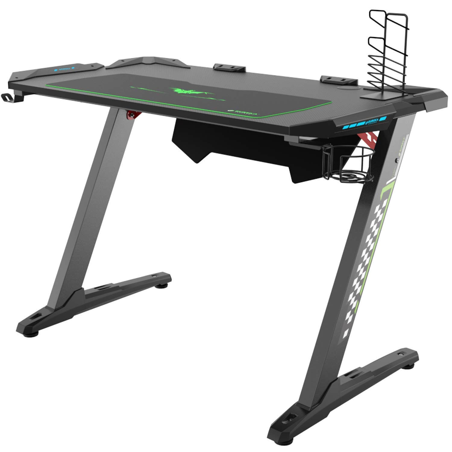 Computer Gaming Desk 20 Best Gaming Desks Ultimate List And Reviews