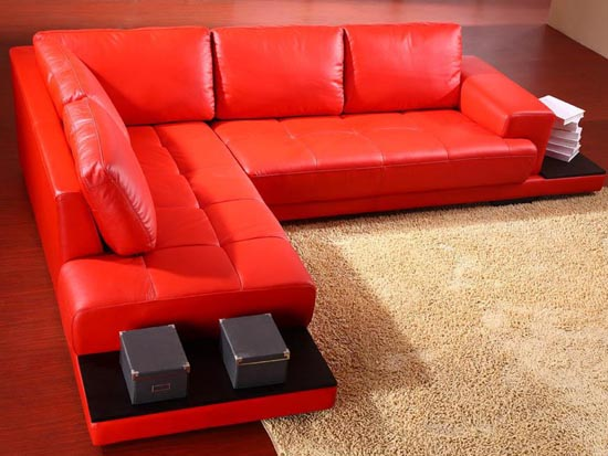 Storage Bed Chaise Sofa Sectional Sofas For Living Room | Ultimate Home Ideas
