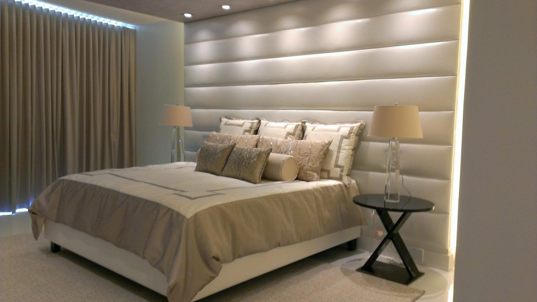 Accent Designs How To Create A Stunning Accent Wall In Your Bedroom