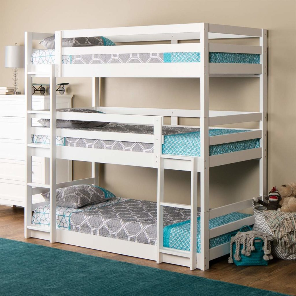 Tweepersoons Stapelbed Taking A Fresh New Look At Bunk Beds