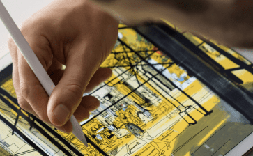 How Does Apple Pencil Compare vs Microsoft's Surface Pen?