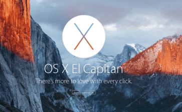Mapping the Evolution of Mac OS X