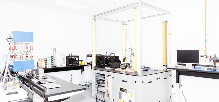 A Rare Look At Apple's Accessories Design Lab
