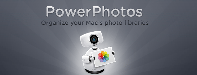PowerPhotos 1.1 Review: A Toolbox for Photos