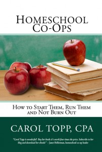 Homeschool Co-ops Cover