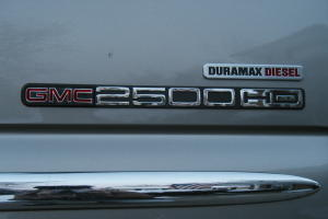 Look up your Duramax maintenance details