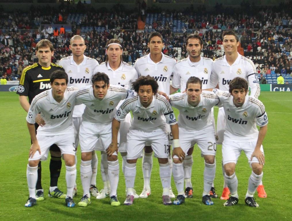 Ricardo Kaka Hd Wallpapers Real Madrid Ultimecalcio
