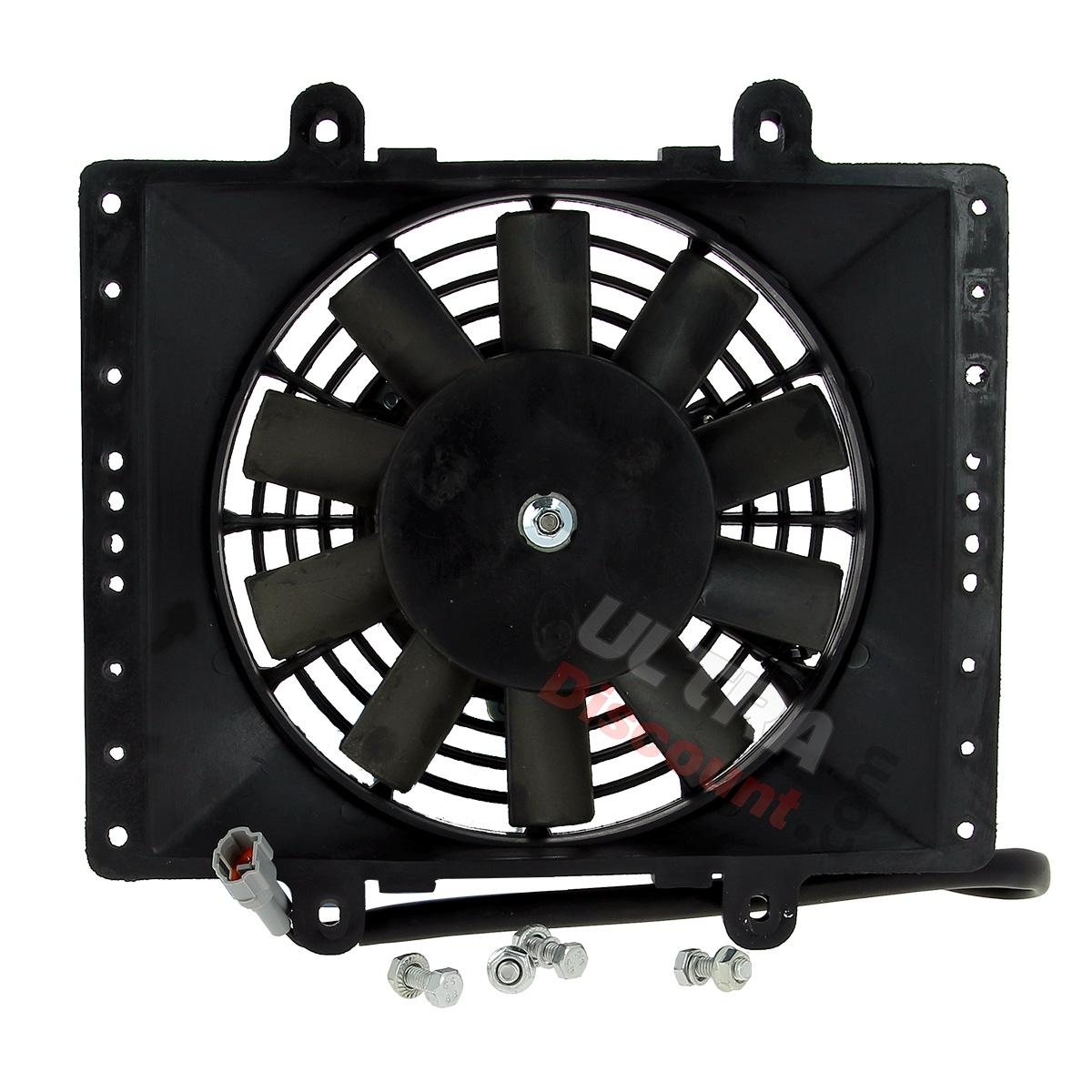 Magasin Ventilateur 39 90 Ventilateur Pour Quads Shineray 250st 5 Dirt Bike