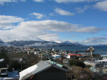ウィシュアイア_Ushuaia_in_early_Spring