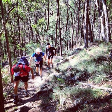 There were plenty of 'segment baggers' at TNF100 this year