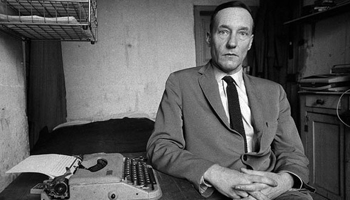 Here's William S. Burroughs' Favorite Occult Technique
