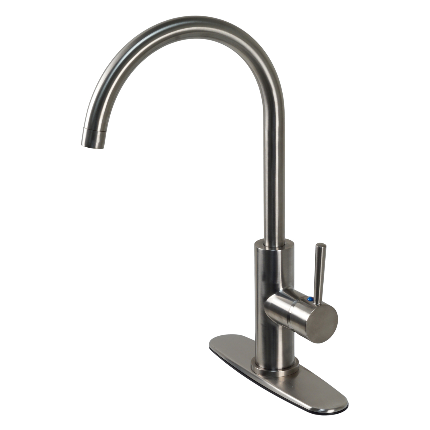 "Faucet ""euro Collection"" Single-handle Kitchen Faucet – Ultra Faucets"