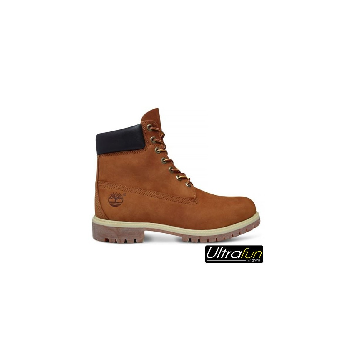 Chaussure Homme Timberland Chaussure Homme Premium Rouille Ultra Fun