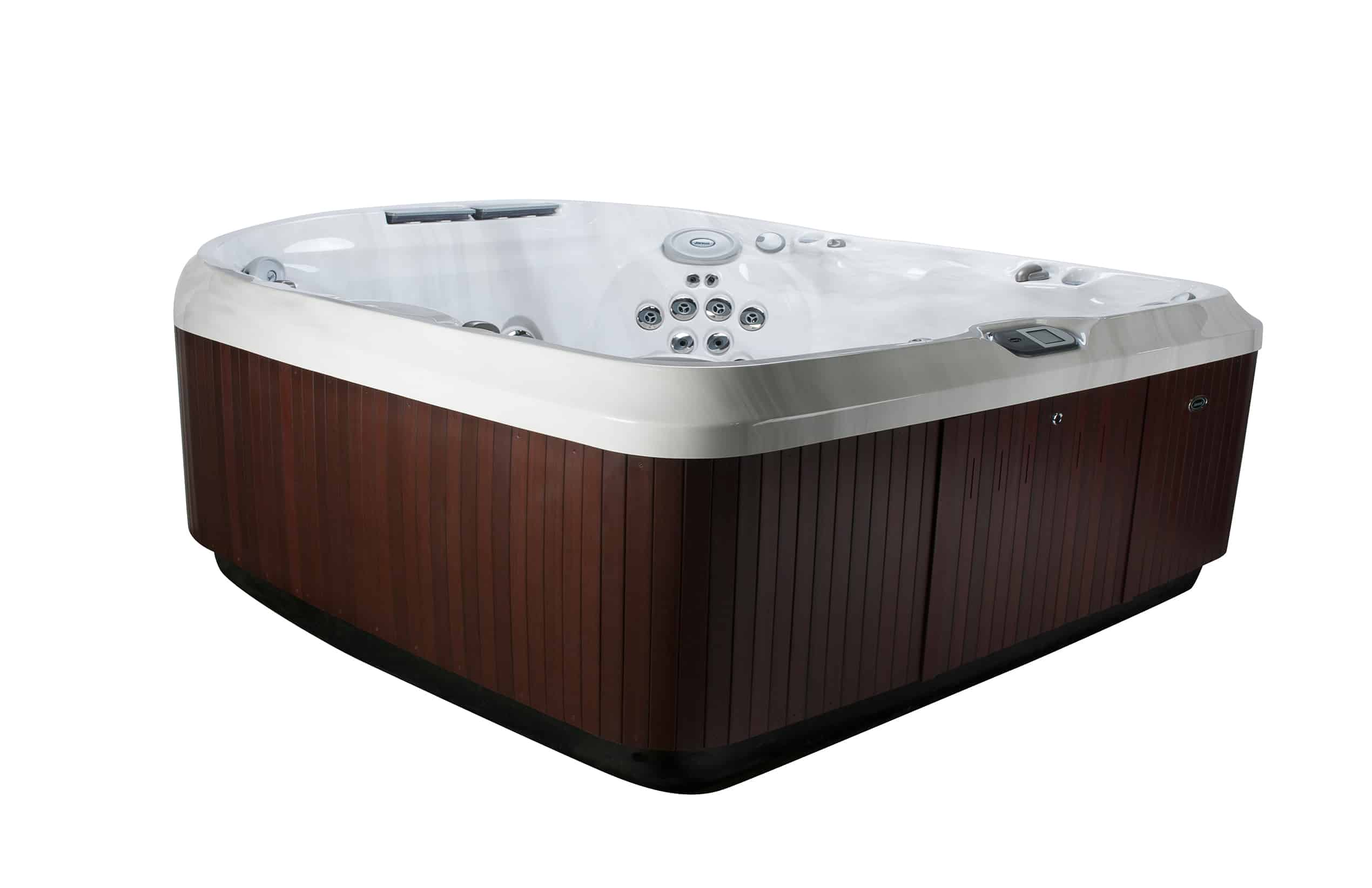 Jacuzzi Brand Pool Pump Jacuzzi J 480 6 Person Hot Tub Ultra Modern Pool And Patio