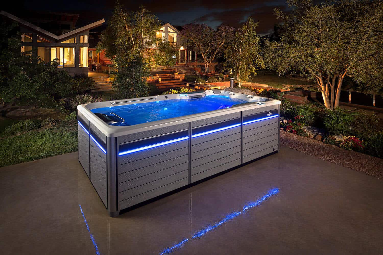 Jacuzzi Endless Pool Find Answers To Your Endless Pool Questions