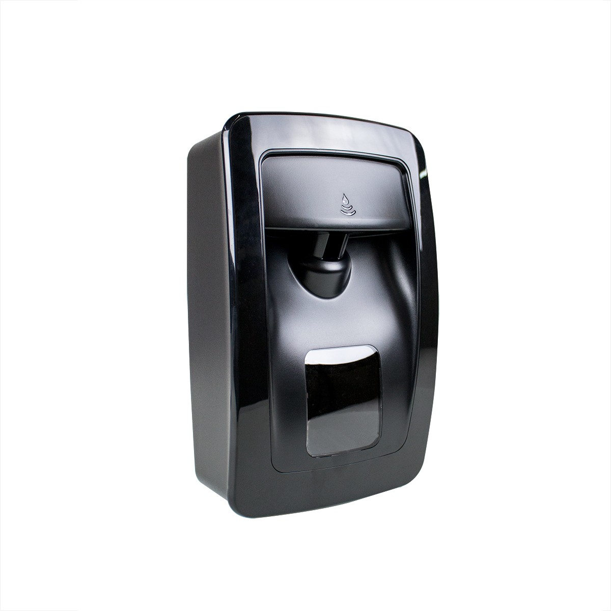 Black Automatic Soap Dispenser Automatic Foaming Soap Dispenser Ultrasource Food