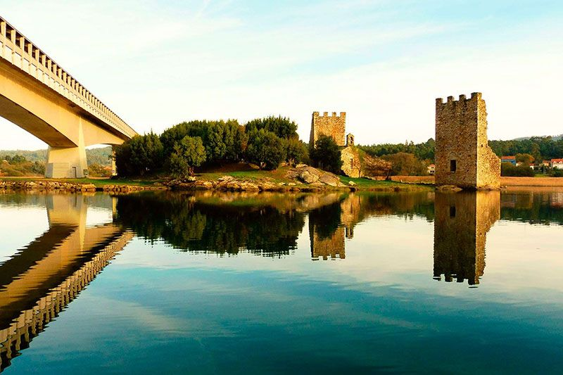 Al Camino Neive Guided Tour Portuguese Coastal Camino The Renaissance Path