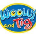 Woolly & Tig App Review