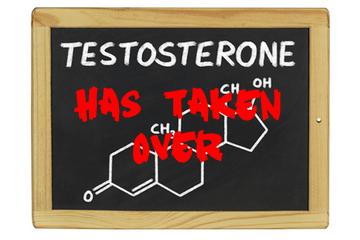 testosterone-chalkboard