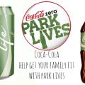 coca-cola parklives