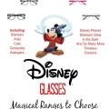 Disney Glasses Range at Specsavers uk