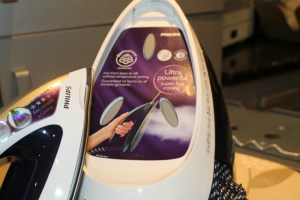 Philips PerfectCare Elite Steam Iron Review