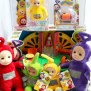 New Teletubbies Toys For Kids From Character U Me And