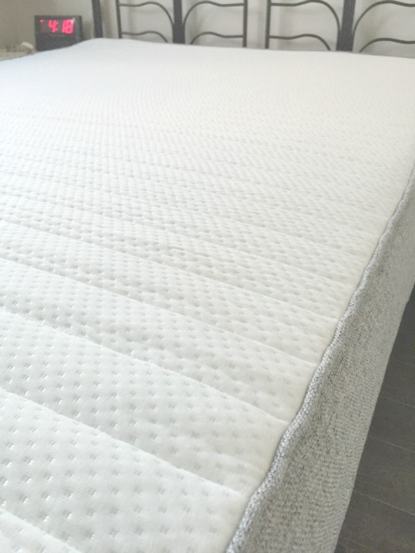 Mattress Review Sleep Perfectly with e By Made U me