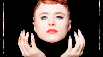 Kiesza-Sound-Of-A-Woman-album-cover-1