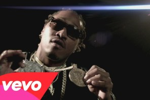 Future – F*ck Up Some Commas (Video)
