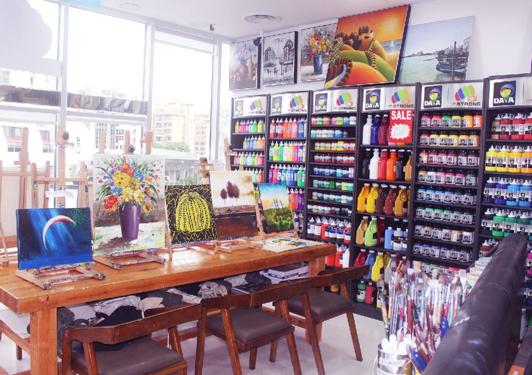 Art Store About Us Umistrong Pte Ltd