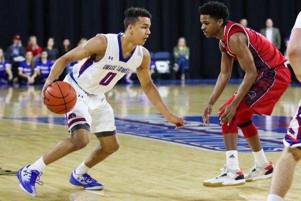 Men's basketball falls in 75-74 heartbreaker to NJIT