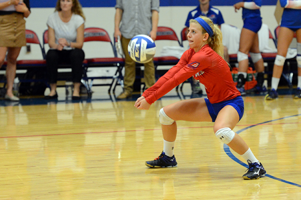 River Hawks fall 3-0 to Stony Brook in conference play