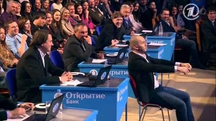 КВН Сборная Чечни - Водитель Эрнста