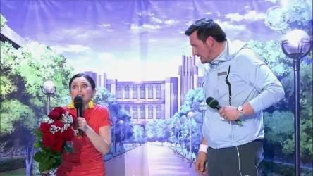 КВН Сборная БФУ им. И. Канта - 2014 Премьер лига Первая 1/4 Музыкалка