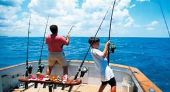 SensasiUmpan Jitu Mancing Ikan Kakap Merah