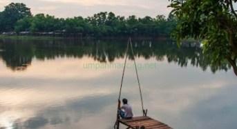 7 Syurga Tempat mancing di Bekasi yang menarik