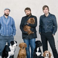 VIDEO : PETER BJORN & JOHN - DARKER DAYS (Indie - Sweden)